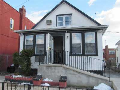 Brooklyn Multi Family Home For Sale: 9302 Avenue M