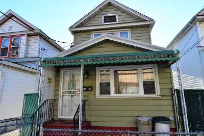 Ozone Park Multi Family Home For Sale: 107-54 101st St