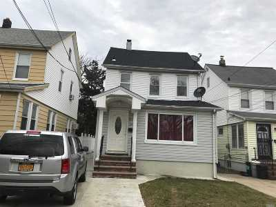 Bellerose, Glen Oaks Multi Family Home For Sale: 234-23 88th Ave