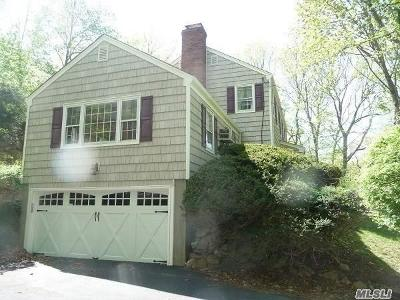 Stony Brook Single Family Home For Sale: 58 Hollow Rd