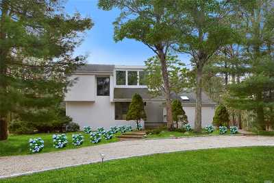 East Hampton Single Family Home For Sale: 429 Hands Creek Rd