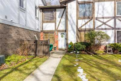 Medford Condo/Townhouse For Sale: 202 Birchwood Rd