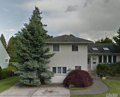 Jericho Single Family Home For Sale: 70 Elmtree Ln