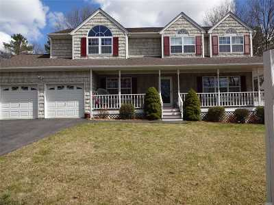 Single Family Home Pending: 35 Evelyn Ct