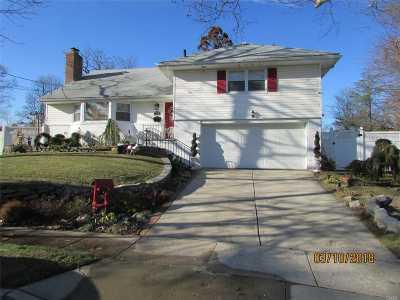 Freeport Single Family Home For Sale: 182 Delaware Ave