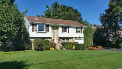 Greenlawn Single Family Home For Sale: 7 Alton Ave