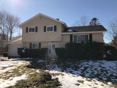 Pt.jefferson Sta Single Family Home For Sale: 12 Jarvin Rd
