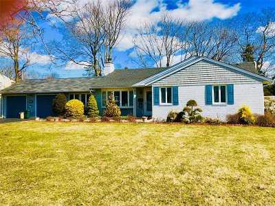 West Islip Single Family Home For Sale: 193 Tahlulah Ln