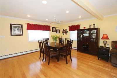 Levittown Single Family Home For Sale: 61 Ridge Ln