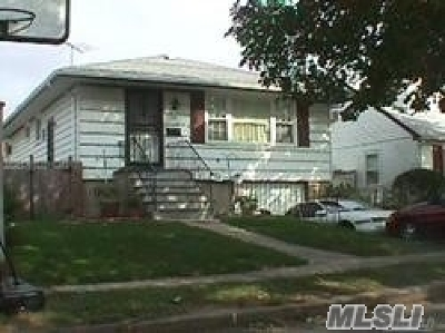 Rockville Centre Single Family Home For Sale