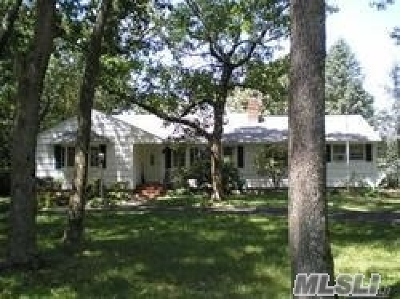 Smithtown NY Single Family Home For Sale: $475,900