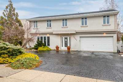 Bellmore Single Family Home For Sale: 2682 Dorothy St