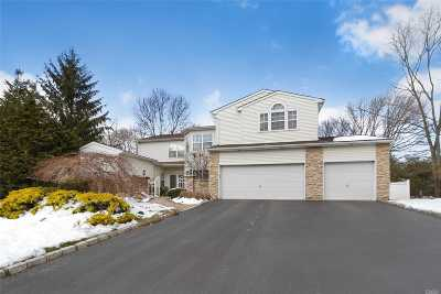 Lake Grove Single Family Home For Sale: 35 Arbor Field Way