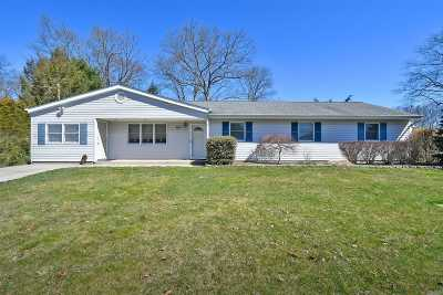 Pt.jefferson Sta Single Family Home For Sale: 631 Old Town Rd