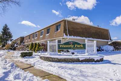 Holtsville Condo/Townhouse For Sale: 220 Storm Dr
