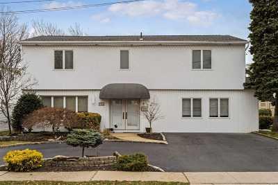 Merrick Single Family Home For Sale: 2985 Cheryl Rd