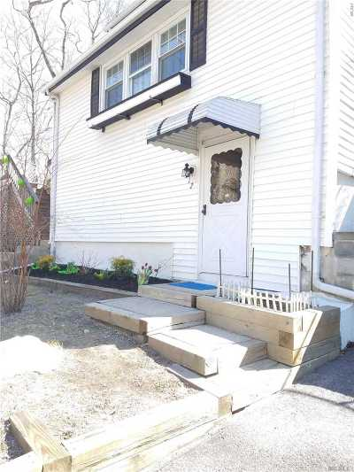 Sound Beach Single Family Home For Sale: 12 Rosedale Rd