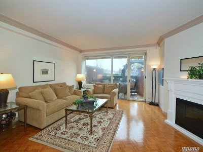Garden City Condo/Townhouse For Sale: 111 Cherry Valley Ave #M8
