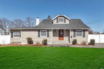 Islip Single Family Home For Sale: 29 Islip Blvd