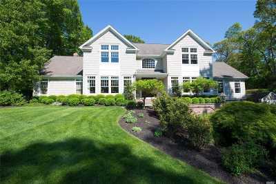 Head Of Harbor Single Family Home For Sale: 21 Woodlot Rd