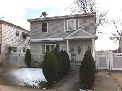 Bellerose, Glen Oaks Single Family Home For Sale: 240-16 83rd Ave