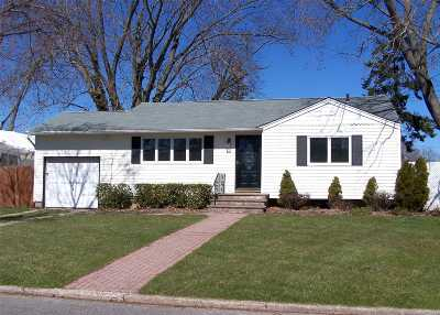 Pt.jefferson Sta NY Single Family Home For Sale: $349,990