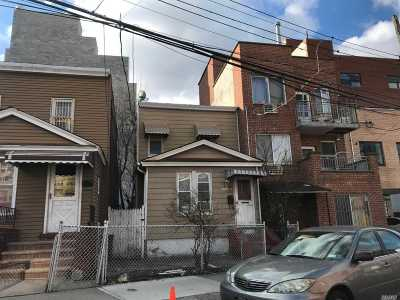 Flushing Single Family Home For Sale: 131-42 41st Ave