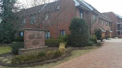 Rockville Centre Condo/Townhouse For Sale: 99 S Park Ave