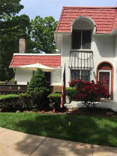 Medford Condo/Townhouse For Sale: 740 Blue Ridge Dr
