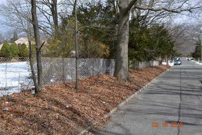 Huntington Residential Lots & Land For Sale: Amsterdam St