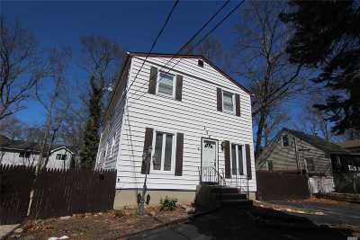 Ronkonkoma Single Family Home For Sale: 239 Fir Grove Rd