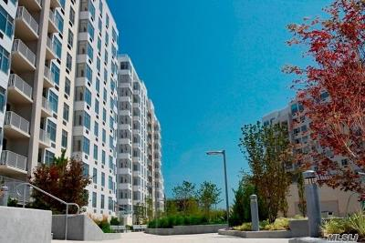 Flushing Condo/Townhouse For Sale: 40-28 College Point Blvd #1702