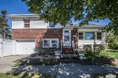 Merrick Single Family Home For Sale: 1771 Irene St