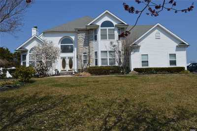 Mt. Sinai Single Family Home For Sale: 3 Hayfield Ct