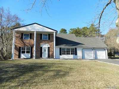 Pt.jefferson Sta NY Single Family Home For Sale: $439,990