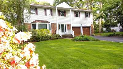 Commack Single Family Home For Sale: 8 Ron Ct