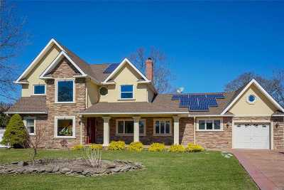 Oakdale Single Family Home For Sale: 67 Shore Dr