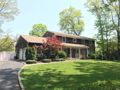 St. James Single Family Home For Sale: 11 Glenrich Dr