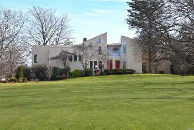 Hewlett Single Family Home For Sale: 222 Cedar Ave