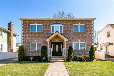 Williston Park Single Family Home For Sale: 193 Cushing Ave