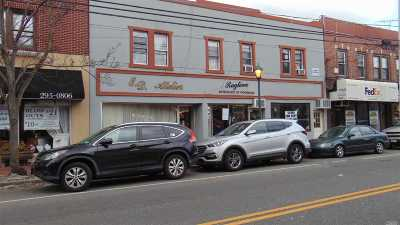 Nassau County Business Opportunity For Sale: 1014 Broadway