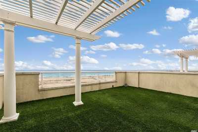 Rockaway Park Condo/Townhouse For Sale: 100-06 Shore Front Pky #21C
