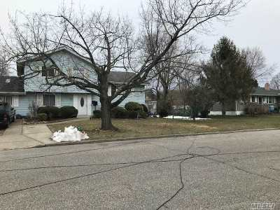 Pt.jefferson Sta Single Family Home For Sale: 5 Jarvin Rd