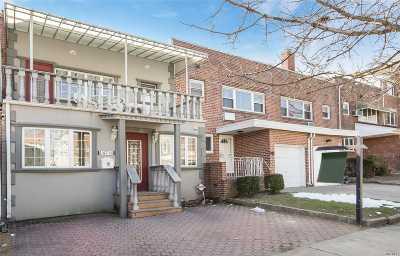 Kew Garden Hills Single Family Home For Sale: 147-18 78 Ave
