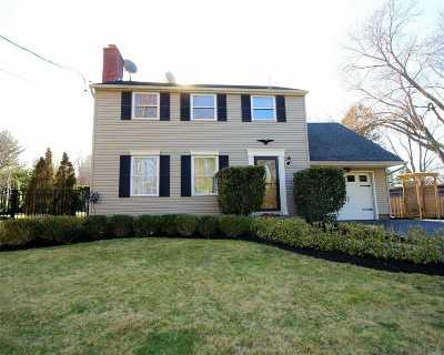 Setauket NY Single Family Home For Sale: $539,000