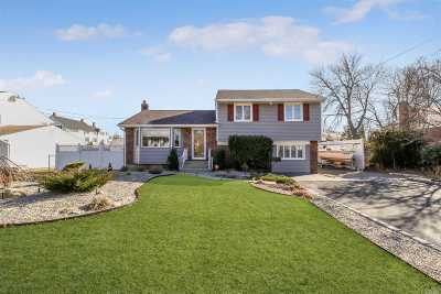 West Islip Single Family Home For Sale: 108 Wilherm Ln