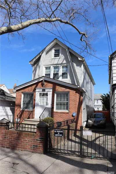 Brooklyn Single Family Home For Sale: 945 E 93rd St