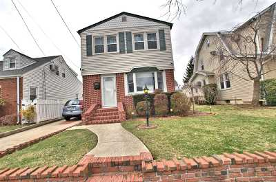 Nassau County Multi Family Home For Sale: 551 6th Ave