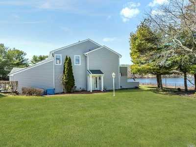 Westhampton Condo/Townhouse For Sale: 5 Beaver Lake Ct
