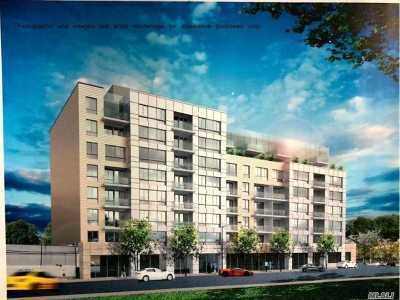 Elmhurst Condo/Townhouse For Sale: 45-15 82nd St #W-3C